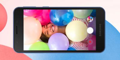 Spesifikasi Android Go Samsung Galaxy A2 Core
