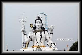 Nagendra Haaraya Trilochanaaya