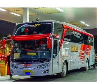 Pengalaman Naik Bis EKA Surabaya-Magelang
