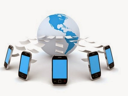 Jual SMS Gateway