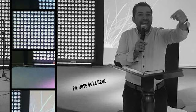 Pastor Jose de la Cruz