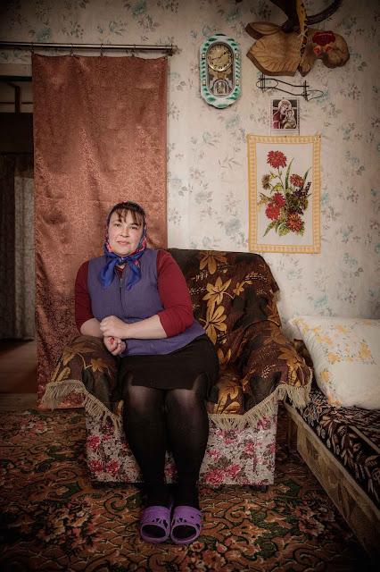 Natalia Krivosjejeva