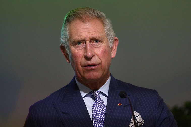 Prince Charles will become King of England