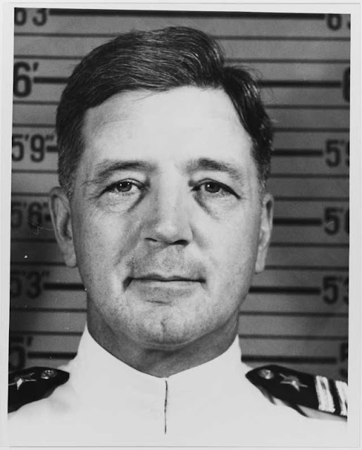 Medal of Honor recipient Captain Albert Rooks, KIA,28 February 1942 worldwartwo.filminspector.com