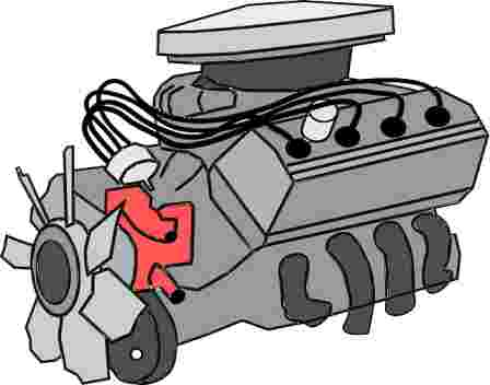 Firing social club of ic engine is the sequence of ignition for the cylinder Firing social club of ic engine