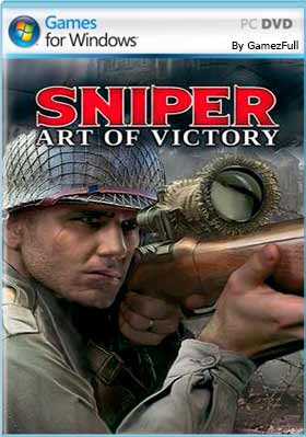 Sniper Art of Victory PC Full Español ISO