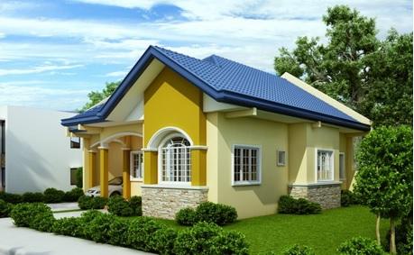 como combinar el color amarillo en las paredes de la fachada.jpg