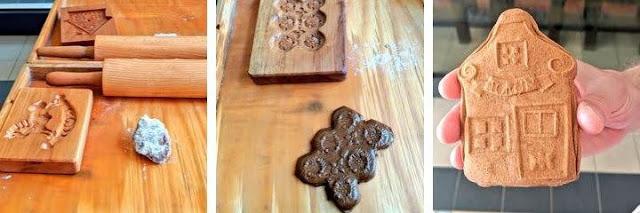 Visit Toruń Gingerbread Museum