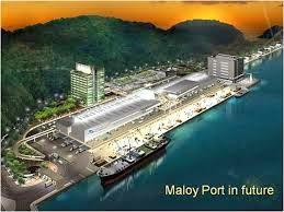 Penjelasan Tentang Pelabuhan Teknik Sipil