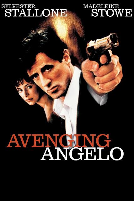 Avenging Angelo (2002) อเวนจิ้ง แองเจโล่ คนอย่างข้า…บอดี้การ์ดใจเพชร
