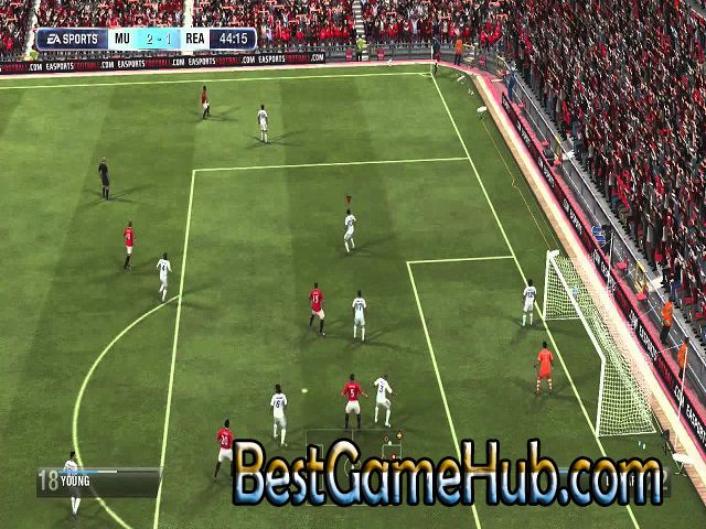 Fifa 13 Compressed Torrent Game Download Free