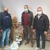 """Ευχαριστήριο από τους """"Πολίτες Τριλόφου εν δράσει""""  για τη στήριξη του Δήμου"""