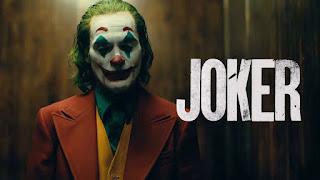 El rodaje de Joker detrás de las cámaras