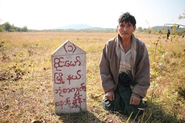သင္းလဲ့၀င္း (Myanmar Now) – ပဋိပကၡမ်ား၊ ကုမၸဏီႀကီးမ်ားေၾကာင့္ ကခ်င္ေဒသေျမယာျပႆနာ ပိုမိုႀကီးထြားလာ