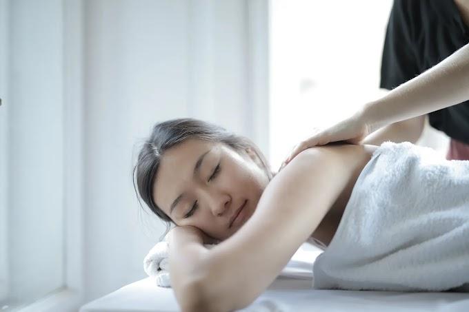 Kemewahan spa di rumah aja dengan swedish spa oriflame
