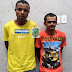 Polícia civil prende mais dois acusados de introduzir pedaço de madeira no ânus de idoso durante assalto em Tobias Barreto