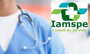 Concurso Instituto de Assistência Médica ao Servidor Público Estadual de São Paulo SP