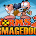 Worms 2: Armageddon Mod Apk