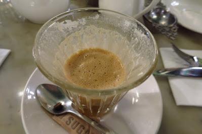 Melbourne, Hopetoun Tea Rooms, Vienna coffee