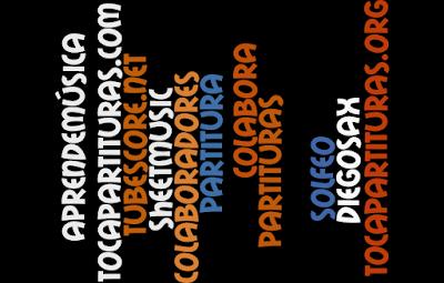 Mirando una estrella de Carlos Campos Partitura de Flauta, Violín, Saxofón Alto, Trompeta, Viola, Oboe, Clarinete, Saxo Tenor, Soprano Sax, Trombón, Fliscorno, chelo, Fagot, Barítono, Bombardino, Trompa o corno, Tuba...