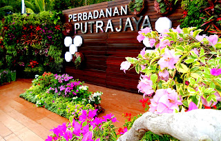 eksplorasi pesta floria putrajaya 2012