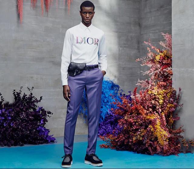 Dior primavera 2021