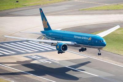 Vietnam Airlines thuê thêm 6 máy bay thế hệ mới