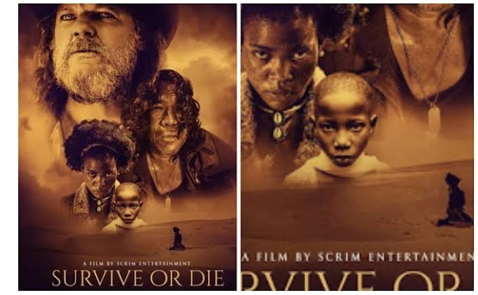 Emanuella Features In Australian Action Film 'Survive or Die'