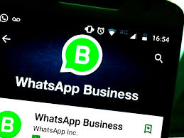 WhatsApp Business Contact Number