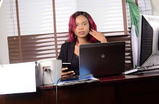 Hidden Gift: JETY MEDIA Partners Osiri Film Production in New Movie to Launch Her New Media House.