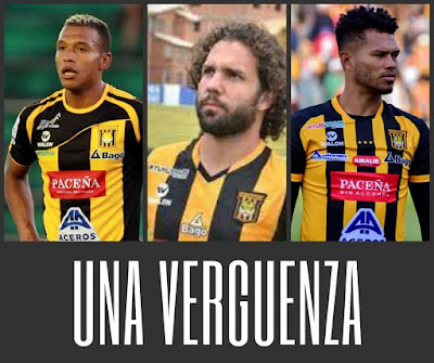 The Strongest Vs Boca Juniors