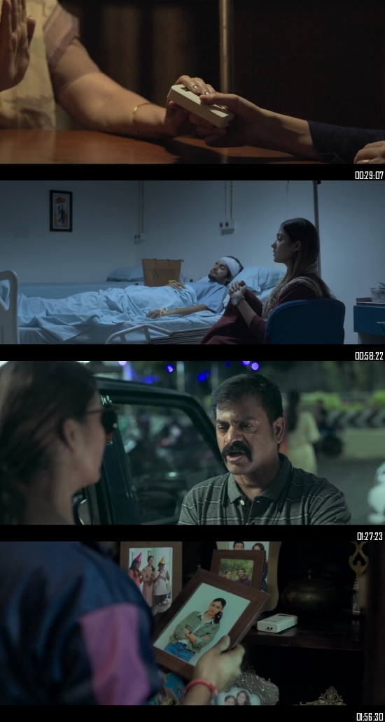 Netrikann 2021 Tamil 720p 480p WEB-DL x264 Full Movie