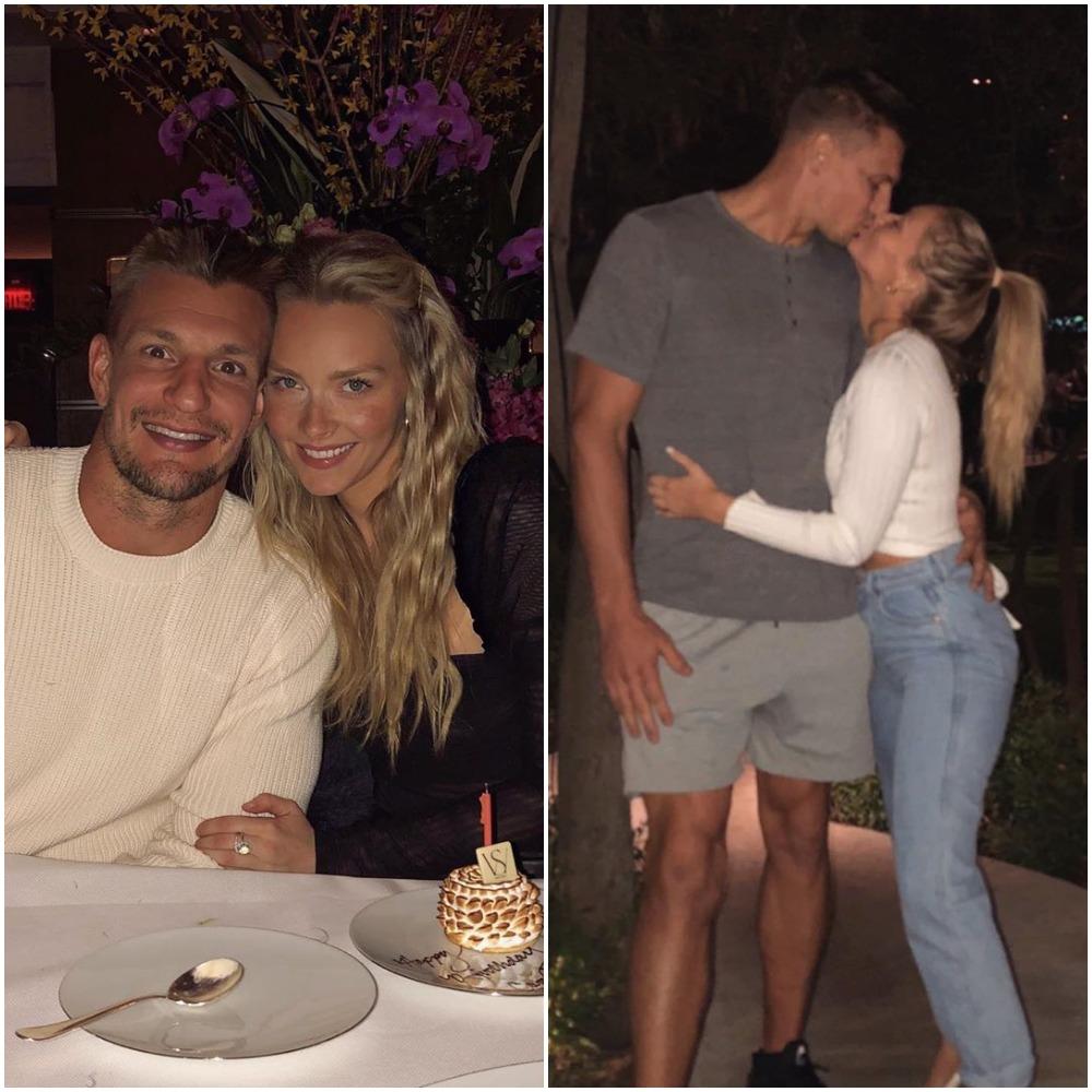Camille Kostek Boyfriend