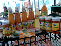 McNester Food Products in Guimaras