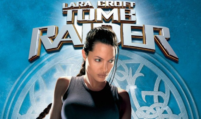 Film Adaptasi Video Game - Tomb Raider