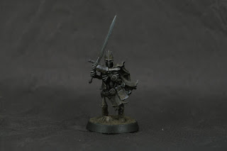 Sepulchral Guard's the Champion (front)