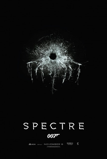 Spectre, Movie Poster, Directed by Sam Mendes