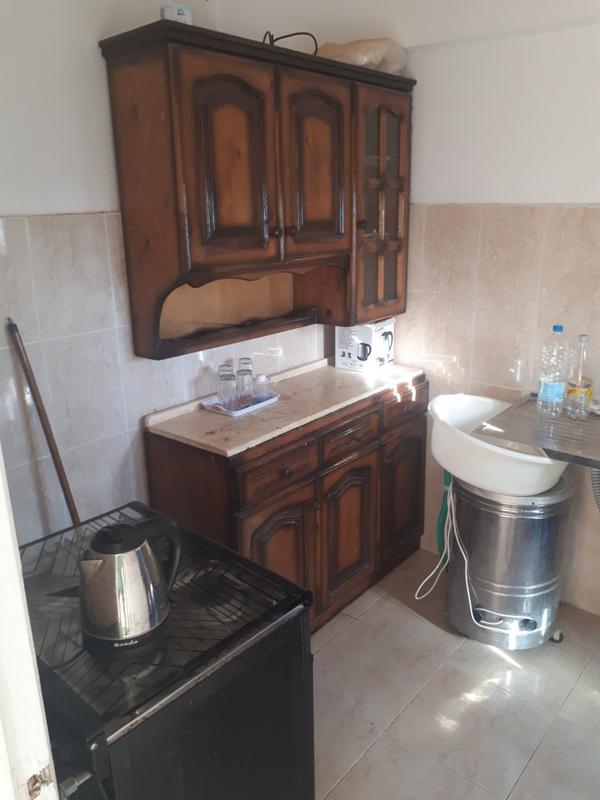 شقة مصيفية في قرية أندلسية بمدينة مرسي مطروح