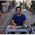 Truyền hình thực tế : Luke Nguyễn trên chuyến tàu Bắc - Nam