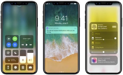 iPhone%2B8 2017 iPhones Mentioned to Come with 5W USB-A Energy Adapter, Wi-fi Charger Offered Separate iPhone Jailbreak