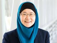 Kisah Penemu Rapid Test yang Putuskan Masuk Islam dan Memakai Jilbab