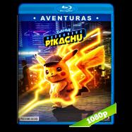 Pokémon: Detective Pikachu (2019) BDREMUX HD 1080p Latino