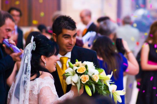 Local para Matrimonios en Huancayo