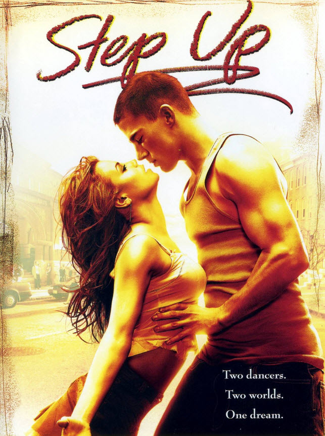 فيلم Step Up 2006 مترجم