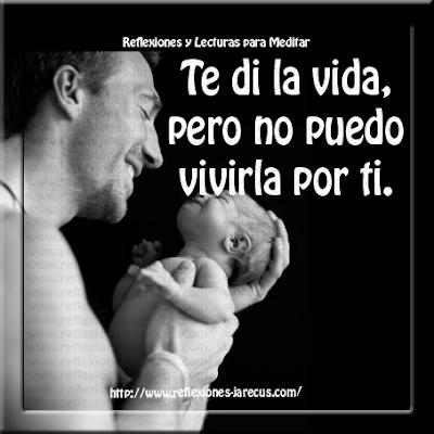Los limites de ser padres  Te di la vida, pero no puedo vivirla por ti. Puedo enseñarte muchas cosas, pero no puedo obligarte a aprender. Puedo dirigirte, pero no responsabilizarme por lo que haces.