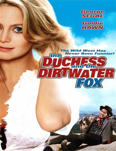 pelicula El zorro y la duquesa (1976)