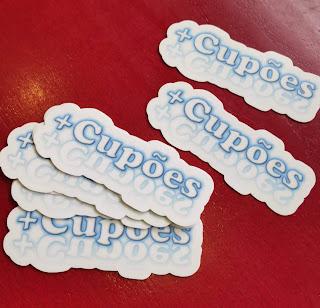 Stickermule 10 x Adesivos Personalizados mais cupoes