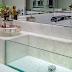Cubas de vidro e acrílico em lavabos - veja modelos lindos!