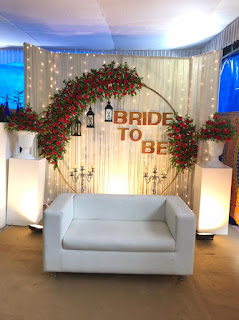 Bride-to-Be Event