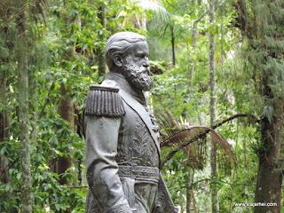 Palácio de Cristal - Petrópolis - www.viajarhei.com